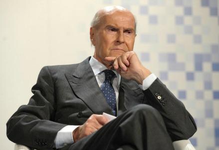 Umberto Veronesi (Foto: LaPresse)