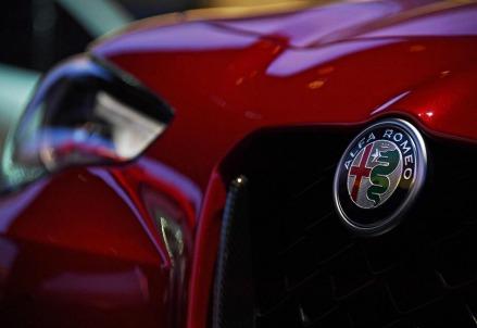 Alfa Romeo (Foto LaPresse)