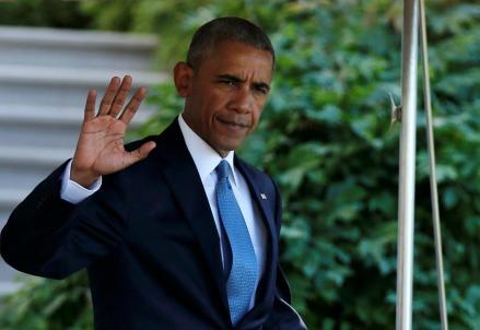 Obama - La Presse