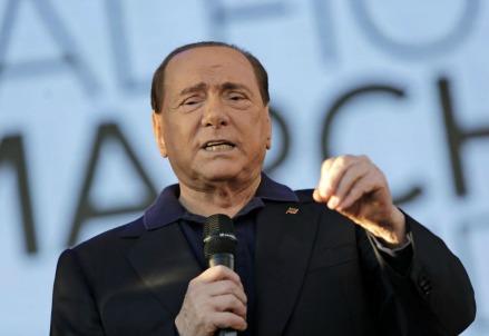 Silvio Berlusconi (Foto: LaPresse)