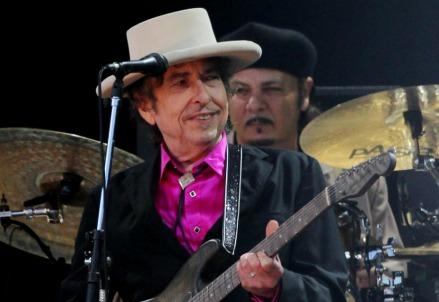 Bob Dylan (LaPresse)