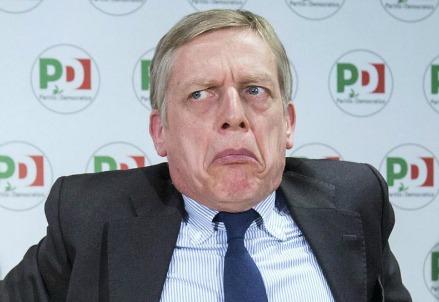 Gianni Cuperlo (LaPresse)