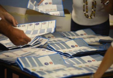 Sondaggi Politici Elettorali 2016 (Foto: LaPresse)