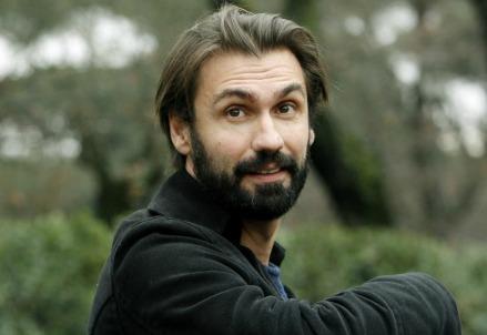 Fabrizio Gifuni (LaPresse)