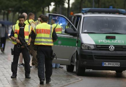 Allarme in Germania - La Presse