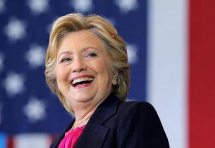 Hillary Clinton (Foto: LaPresse)