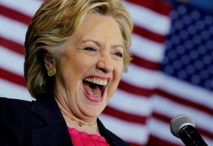 Hillary Clinton (Foto:Lapresse)