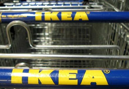Ikea Centro Commerciale (LaPresse)