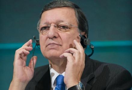 José Manuel Barroso (LaPresse)