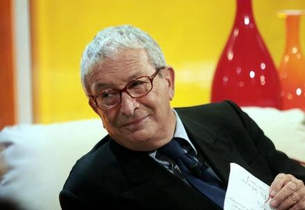 Luciano Rispoli (Foto LaPresse)