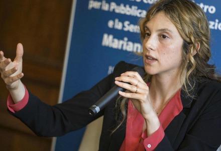 Marianna Madia, Ministro PA (LaPresse)