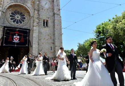 Matrimonio (Lapresse)