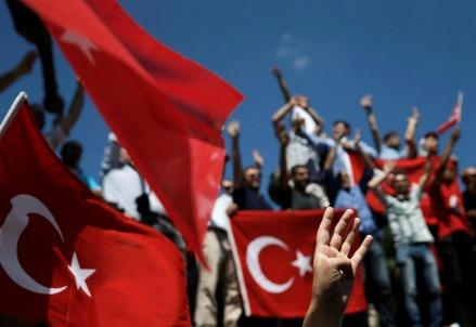 Turchia - La Presse