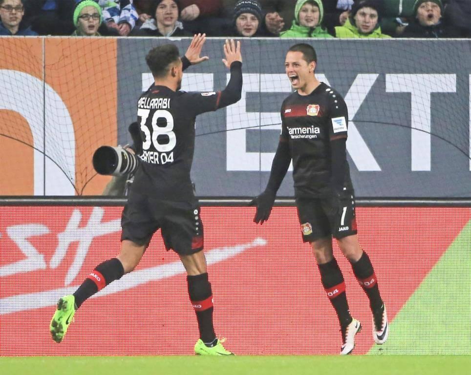 Probabili formazioni Bayer Leverkusen-Atletico Madrid (LaPresse)
