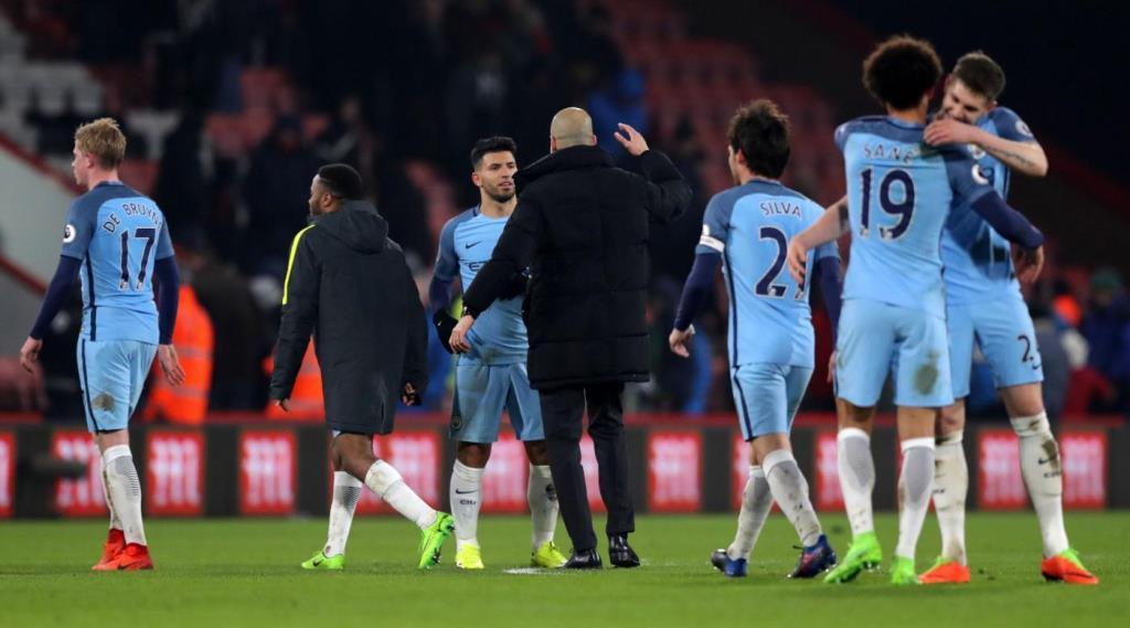 Probabili formazioni Manchester City-Monaco (LaPresse)