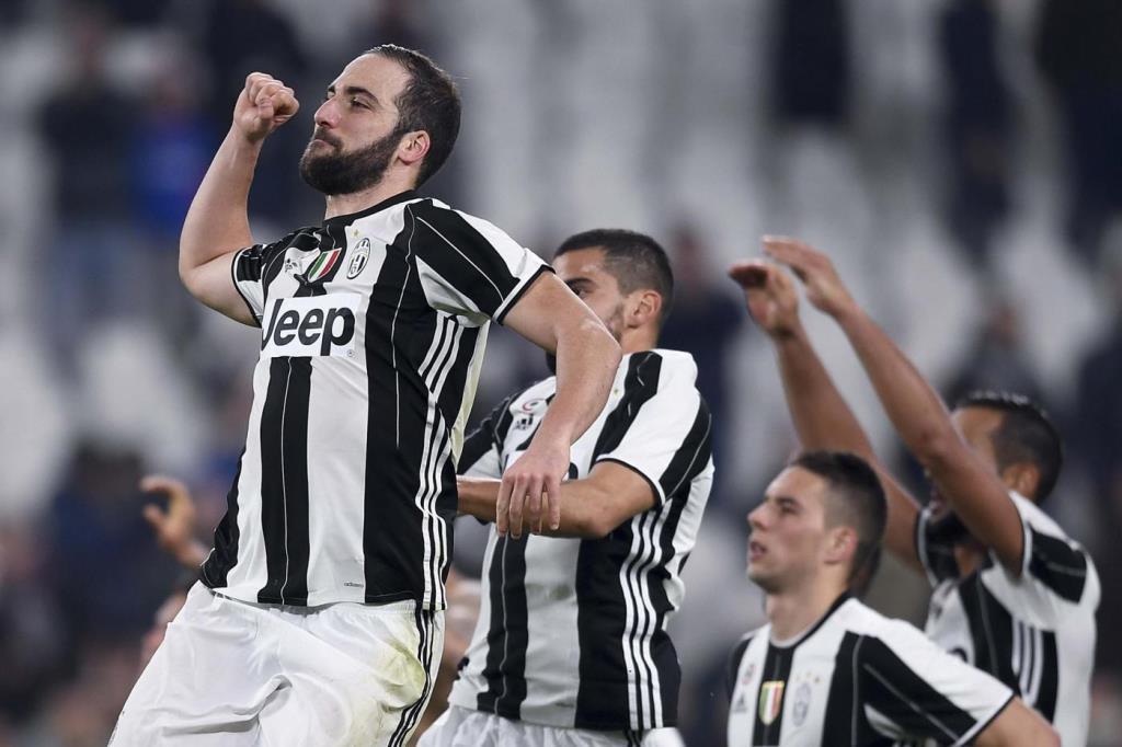 Porto-Juventus, in diretta stasera (Foto LaPresse)