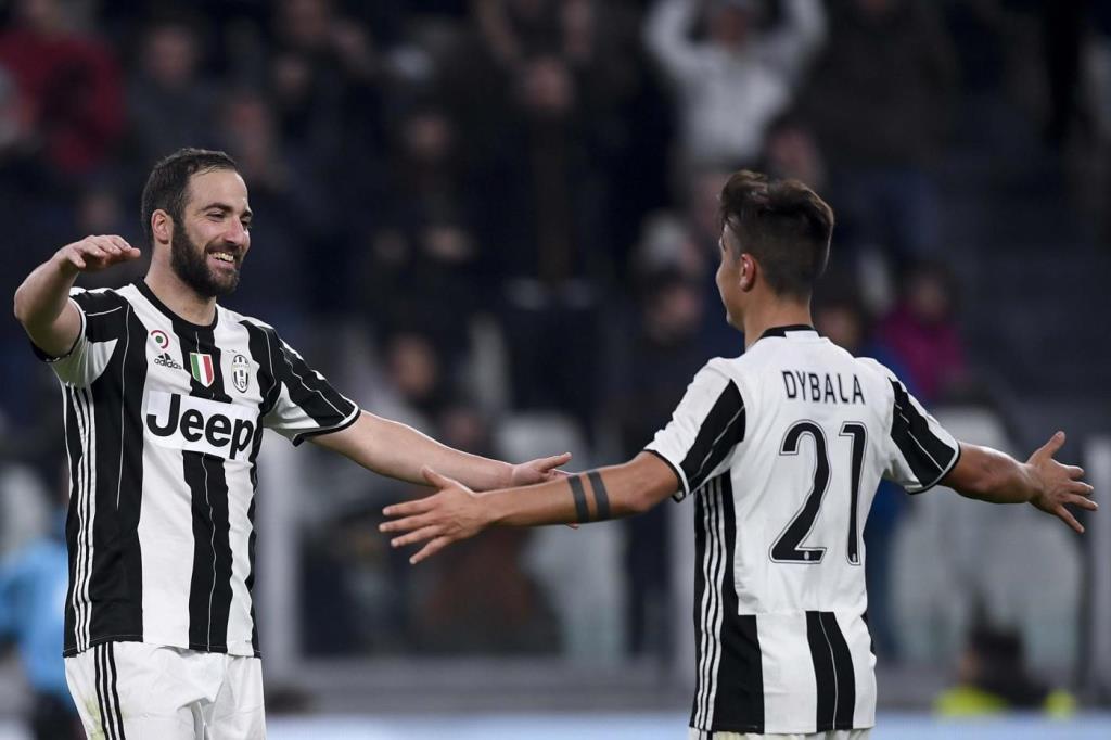 Probabili formazioni Porto-Juventus (LaPresse)