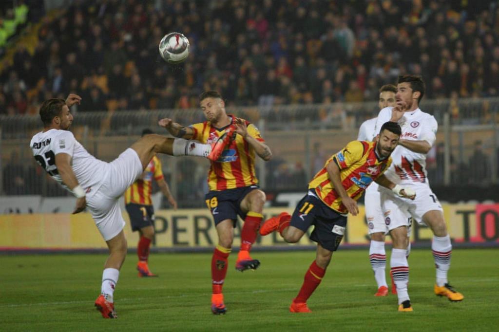 Risultati Lega Pro e classifica, Foto LaPresse