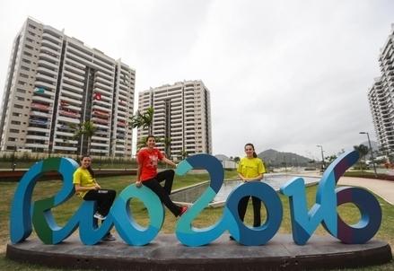 Olimpiadi di Rio 2016 (LaPresse)