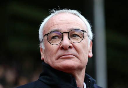 Claudio Ranieri (LaPresse)