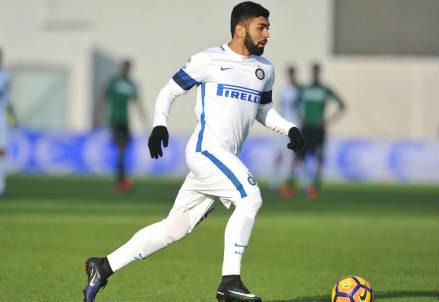 Video gol Gabigol, prima rete all'Inter - La Presse