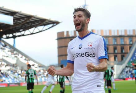 Roberto Gagliardini dovrebbe debuttare subito (LaPresse)