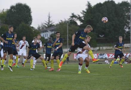 Diretta Novara Inter Primavera (LAPRESSE)