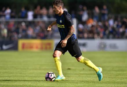 Stevan Jovetic ai tempi dell'Inter - La Presse