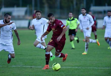L'attaccante del Livorno Murilo Otavio Mendes, 21 anni, brasiliano: per lui 20 presenze e 5 gol in campionato (LAPRESSE)