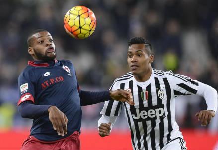 Diretta Genoa Juventus Risultato Finale 3 1 Info