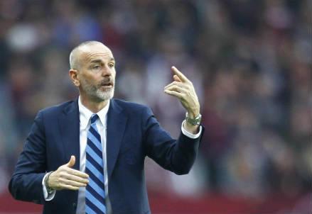 Stefano Pioli, 51 anni, allenatore dell'Inter (LAPRESSE)