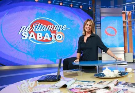 Paola Perego (Foto: LaPresse)