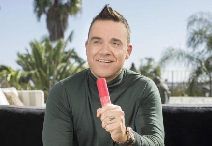 Robbie Williams (Foto: LaPresse)