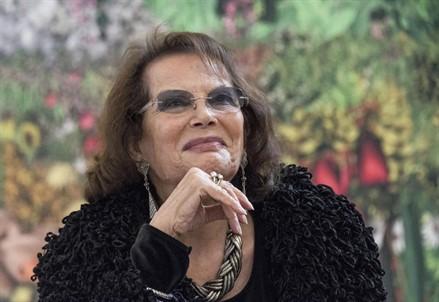 Claudia Cardinale - La Presse