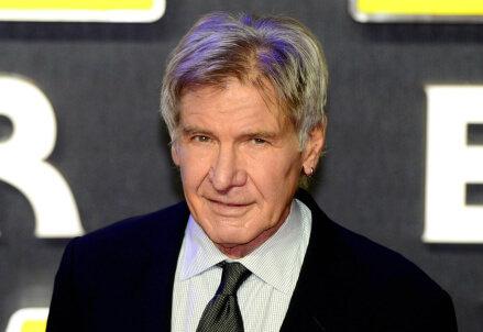 Harrison Ford (LaPresse)