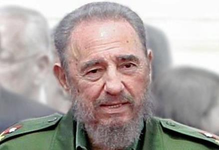 Fidel Castro (Wikipedia)