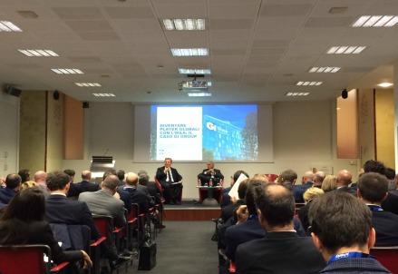 M&A Academy: Stefano Colli Lanzi e Roger Abravanel