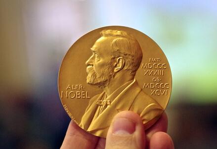 Il Premio Nobel (Foto CC di Adam Baker)