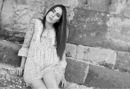 Paola Saulino (Foto da Twitter)