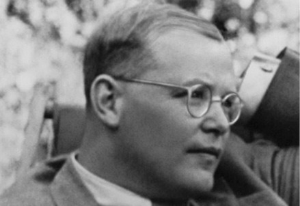Dietrich Bonhoeffer (1906-1945) (Foto dal web)