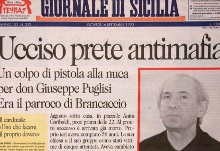 """LETTURE/ Mario Luzi, mons. Gristina e la """"profezia"""" di don Puglisi"""