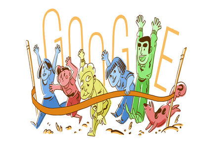 Anniversary of Health and Sports Day