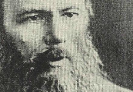 Fëdor Michajlovic Dostoevskij (1821-1881)