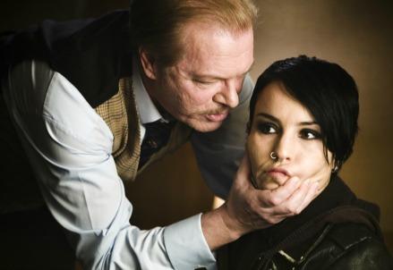 Dal Film Uomini che odiano le donne, di N.A. Oplev 2009 (Foto dal web)