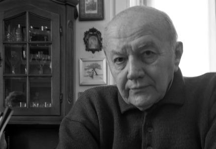 Giampiero Neri (Foto dal web)