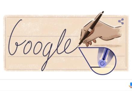 LADISLAO JOSÉ BIRO / Da ipnotizzatore a giornalista: tutti i mestieri dell'inventore della penna a sfera (oggi, 29 settembre 2016)