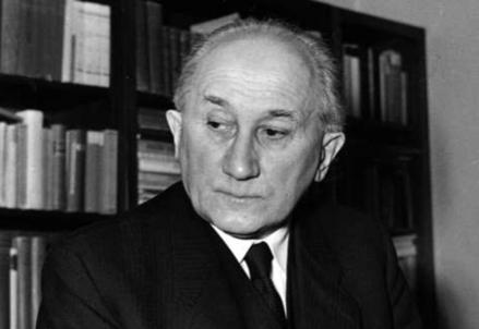 Romano Guardini (1885-1968) (Foto dal web)