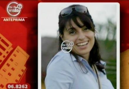 Maria Chindamo, il giallo della scomparsa su Chi l'ha visto