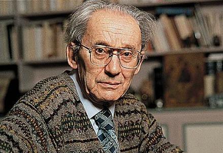 Paul Ricoeur (1913-20105) (Foto dal sito www.firenze2015.it)