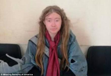 MADELEINE MCCANN/ E' lei la ragazza inglese che vive da vagabonda per le strade di Roma?